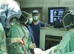 intervento chirurgico chirurghi operazione