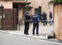 omicidio gerenzano giugno 2008