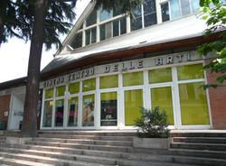 Teatro delle Arti Gallarate