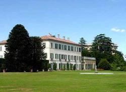 Villa Ponti galleria fotografica parchi