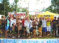 40 ore 2008 decennale laveno premiazione