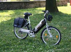 biciclette elettriche castiglione