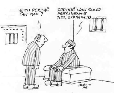 La vignetta di Morgione - 23/07/2008