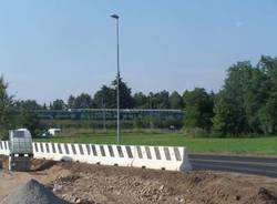 via piombina sacconago 31-7-2008 centro intermodale interscambio ferro-gomma cantieri grandi opere