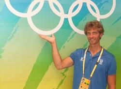 elia luini olimpiadi pechino
