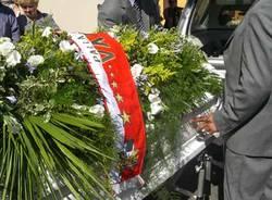 funerale fabrizio panin