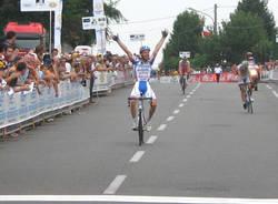 gran premio carnago ciclismo 2008 ginanni