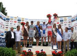 gran premio carnago ciclismo 2008 podio