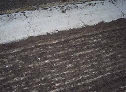 lavori asfalto valganna