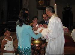 somma battesimo serena