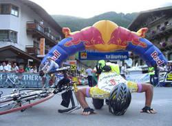 varesini alla Oetztaler Radmarathon