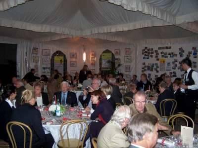 cena comitato commercianti centro cittadino cccc busto arsizio 26-9-2008 piazza santa maria