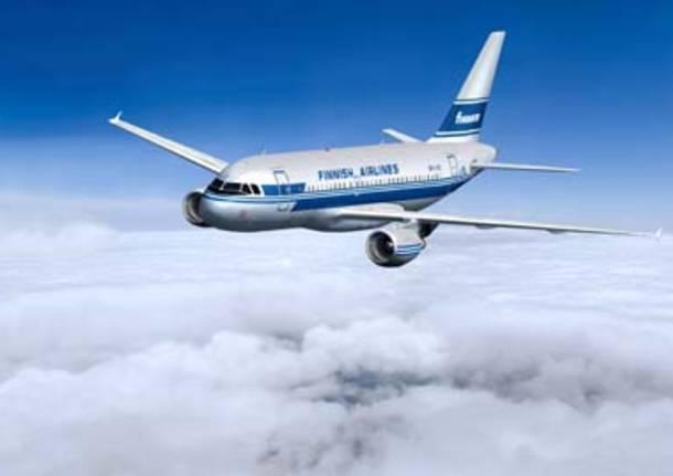 Finnair Malpensa