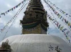 galleria viaggio subcontinente indiano stefano marcora settembre 2008 nepal