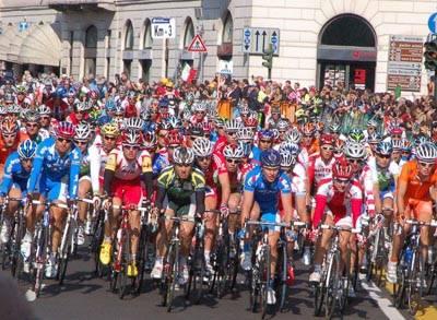 gara uomini mondiale ciclismo varese 2008
