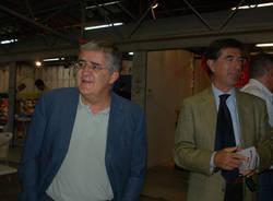 inaugurazione festa anche io 2008