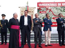 inaugurazione tangenziale nord est