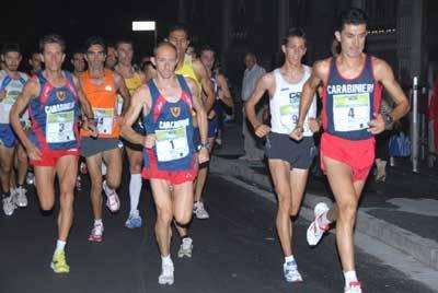 Legnano Night Run Agonistica