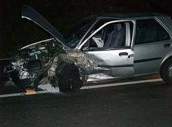 incidente mornago 23 ottobre 2008
