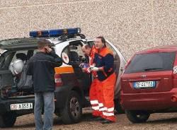 incidente sul lavoro castelseprio24