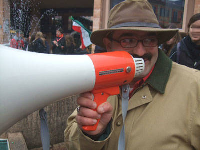 manifestazione varese 30 ottobre studenti