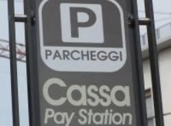 parcheggi a pagamento posteggi piazza venzaghi busto arsizio