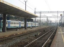stazione Gallarate degrado Mucci