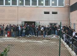studenti saronno sciopero gelmini
