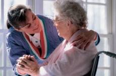badanti colf assistenza anziani