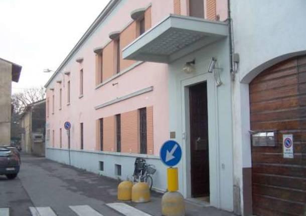 asilo pomini scuola materna castellanza