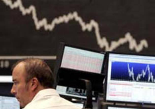 crisi economia finanza prima seconda