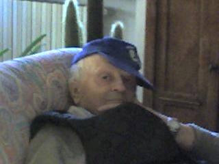 Nonno Massimo - 89 Anni il 18/12/08