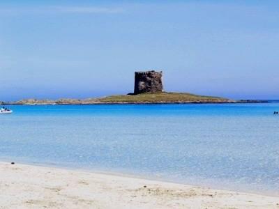 stintino spiaggia- sardegna