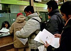 stranieri flussi immigrazione immigrati