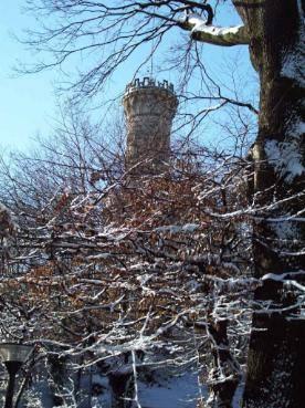 Torre di Villa Mirabello