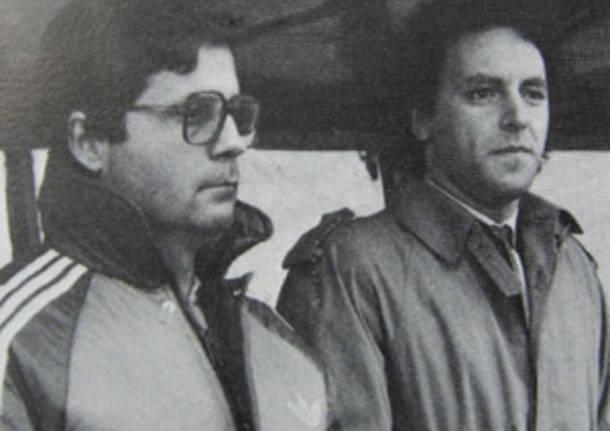 eugenio fascetti beppe marotta varese calcio anni ottanta