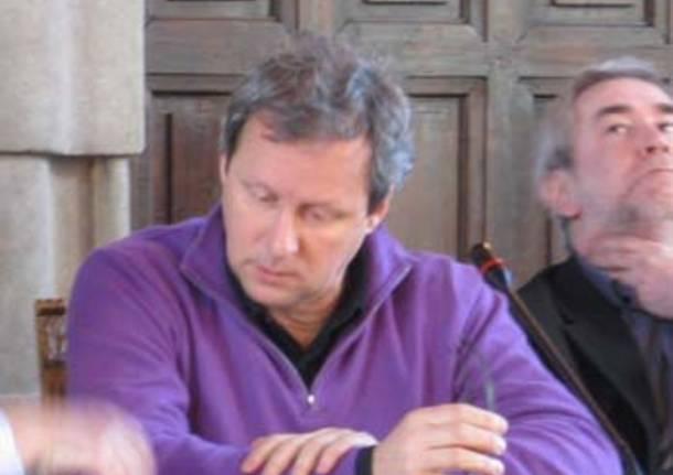 Varese: sindaco Lonate Pozzolo arrestato per corruzione e abuso d'ufficio
