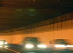 stalattiti ghiaccio superstrada malpensa ss 336
