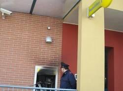 bancomat origgio poste