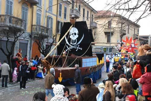 carnevale gavirate 2009