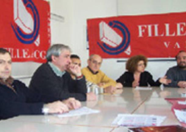 fillea 2009