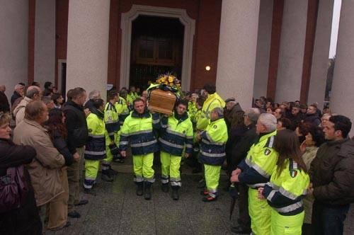 funerale fagnano olona patrizio castiglioni