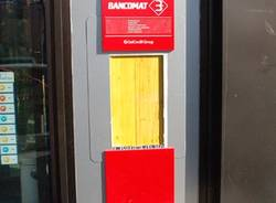 furto bancomat olgiate olona
