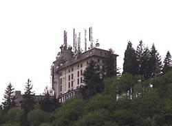 grand hotel campo dei fiori varese