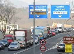 incidente tangenziale varese iper