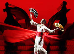 Madame Butterfly, puccini, teatro, opera