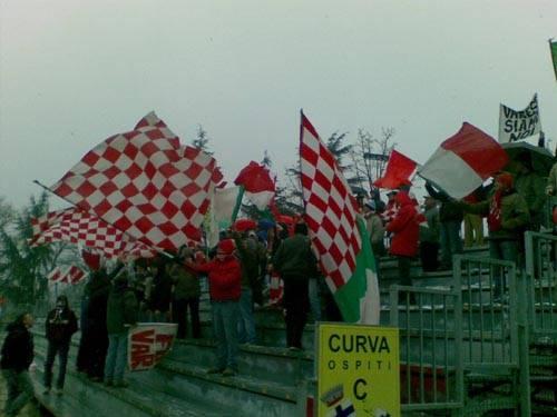 tifosi Varese Rodengo-Saiano