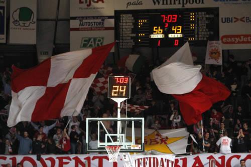 Varese Basket Cimberio Pistoia Simone Raso