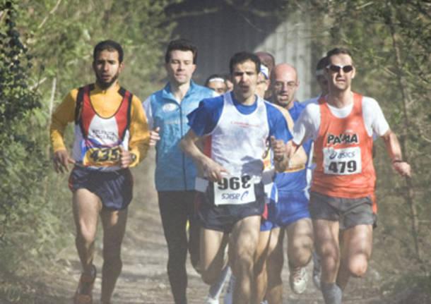 athlon run podismo