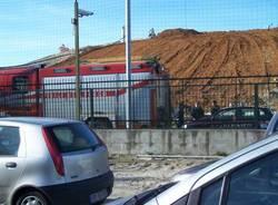 discarica gorla maggiore incidente mortale 12-3-2009